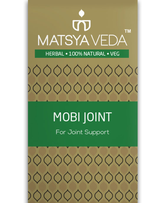 Mobi Joint (Joint Pain)