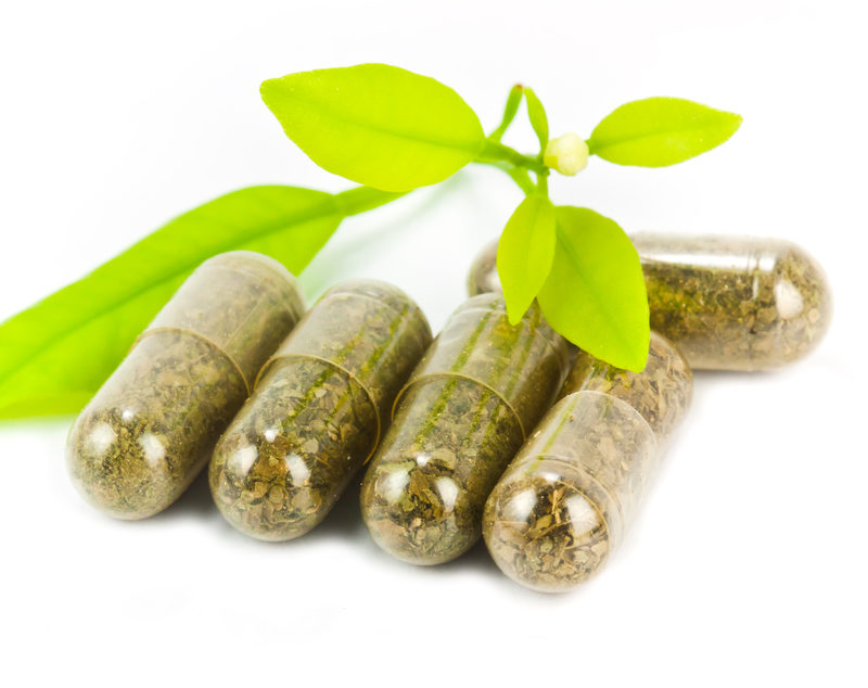 Ayurveda- herbal remedies for daily life