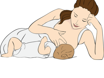 Increase breast milk for nursing